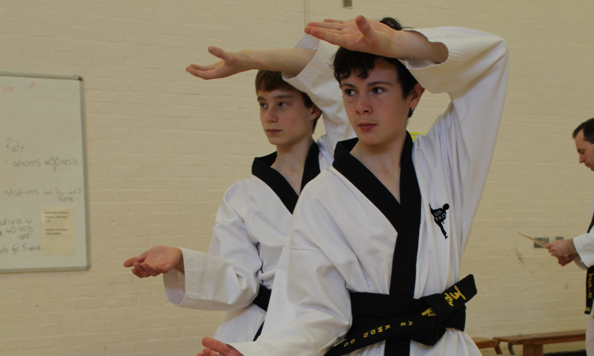 Linslade Taekwon-Do Club